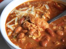 Tripe Chili Recipe