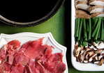 Traditional Sukiyaki (Japanese Beef Hot Pot) Recipe