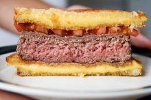 The Hamburger Fatty Melt Recipe