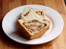 Peanut Butter Butter Sweet Rolls Recipe