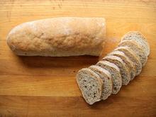 Cocktail Rye Bread Recipe