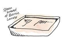 Spoonbread of Bernie Lomax Recipe