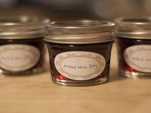 Mulled Wine Jelly Recipe