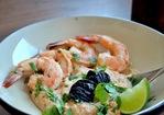 Kerala-Style Shrimp Curry Recipe