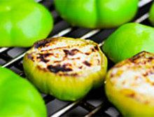 Grilling: Tomatillo Salsa Recipe