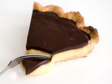 Classic Boston Cream Pie Recipe