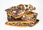 Almond Espresso Toffee Recipe