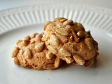 Pignoli Cookies Recipe