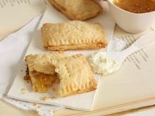 Orange Marmalade-Mascarpone Pop-Tarts Recipe