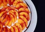 Fresh Persimmon Cake Recipe
