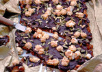 Monster Spicy Brittle Candy Bar Recipe