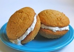 Gluten-Free Tuesday: Pumpkin Whoopie Pies Recipe