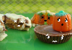 Cakespy: Deep-Fried Halloween Candy Recipe