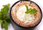 Tequila Mint Hot Chocolate Recipe
