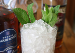 Time for a Drink: The Prescription Julep Recipe