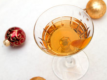 Time for a Drink: Hanky Panky Recipe