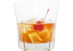 Time for a Drink: Vieux Carré Recipe