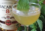 Time for a Drink: The Old Cuban Recipe