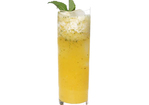 Zero Proof: Pineapple Mint Agua Fresca Recipe