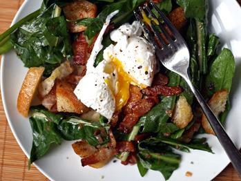 20100715-dt-dandelion-salad-with-poached-eggs