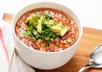 The Best Vegetarian Bean Chili Recipe