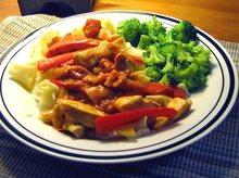 Healthy & Delicious: Chicken Paprikash Recipe