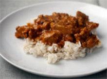 Dinner Tonight: Quick Tikka Masala Recipe