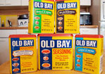 A New Look at Old Bay with Classic Shrimp Scampi Recipe