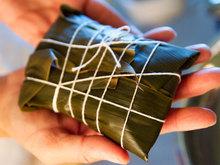 Toisan-Style Joong Recipe