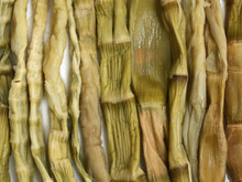 Bamboo Salad Recipe
