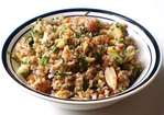Healthy & Delicious: Tabbouleh Salad Recipe