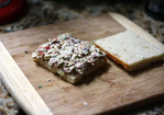 Dinner Tonight: Mediterranean Tuna Salad on Focaccia Recipe