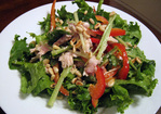Dinner Tonight: Chinese Chicken Salad Recipe