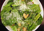 Dinner Tonight: Caesar Salad Recipe