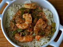 Dinner Tonight: Goan Shrimp Curry Recipe