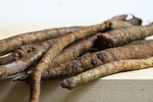 Seriously Asian: Burdock Root Recipe