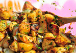 Grilling: New Potato Salad Recipe