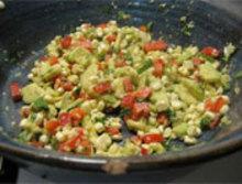 Healthy & Delicious: Avocado and Corn Salsa Recipe