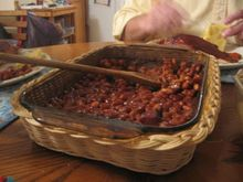 Dinner Tonight: Hickory House Baked Beans Recipe