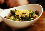 Dinner Tonight: Momofuku Brussels Sprouts Recipe