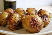 Potato Rendang Recipe