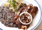 Seriously Meatless: Mole Aproximado Recipe