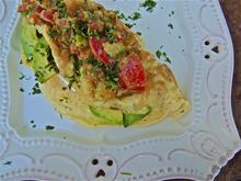 Morning Thunder Omelette Recipe