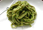 Avocado Pesto Recipe