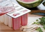 Watermelon & Parsley Pops Recipe