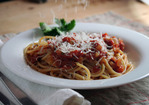 Recipe: Basic Tomato Sauce (with Optional Zing!) Recipe
