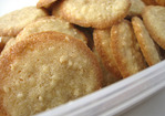 Recipe: Benne Wafers Recipe