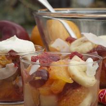 Classic Southern Recipe: Blood Orange Ambrosia with Crème Fraîche  Recipes from The Kitchn Recipe
