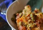 Quick Recipe: Chicken & Tomato No-Boil Pasta Bake Recipe