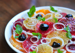 Recipe: Citrus and Onion Salad Recipe